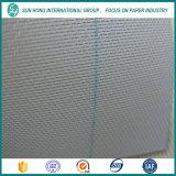 Китай поставил пользу бумажный делать плоская круглая ткань /Screen сушильщика