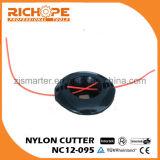 Herramientas de jardín del cortador de piezas de repuesto para el cortador de cepillo de nylon (NC12)
