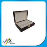 Boîte d'emballage personnalisée en bois
