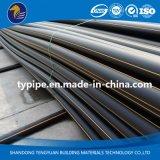 ガスのための適正価格の高密度のポリエチレンプラスチック管