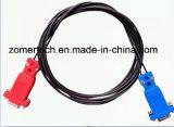 Cabo de fibra óptica para a máquina de tricô Warp / Peças sobressalentes para máquinas Karl Mayer