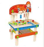 Игрушка Workbench горячего сбывания рождества деревянная для малышей и детей
