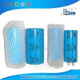 Condensador electrolítico de CD60A