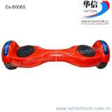 4.5inch embroma Hoverboard eléctrico, E-Vespa del juguete de Vation