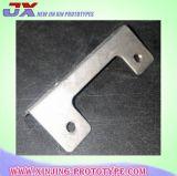 La fabricación de metal modificada para requisitos particulares de hoja parte a piezas de automóvil que doblan piezas