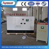 Groupe électrogène électrique de Yangdong 485D avec 3 le fil de la phase 4