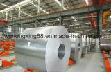 Dx51亜鉛冷間圧延されるか、または熱い浸された電流を通された鋼鉄コイルかシートまたは版またはストリップ