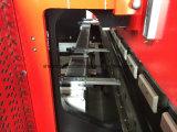 Jsdの4mの鋼鉄に曲がることのための自動シート・メタル曲がる機械