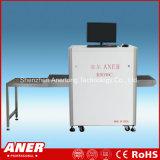 Inspección de la máquina 5030 de rayos X para escáner de equipaje