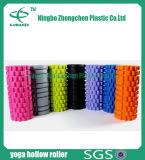 織り目加工の練習のヨガの泡のローラー高密度筋肉療法のヨガの泡のローラー