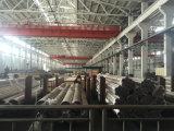 ASTM B111 Almirantazgo tubo de latón de condensador y los intercambiadores de calor, desalinización de agua de mar, C68700, C44300, C70600 Eemua144 Uns C7060X, CuNi 90/10, Uns C70620
