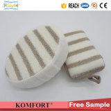 도매 대나무 섬유 온천장 제품 베비 샤워 선물 인도 갯솜 장갑
