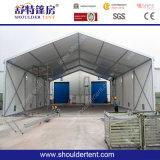 مستودع كبيرة تخزين خيمة مع قدرة كبيرة