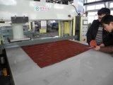熱い紙やすり自動型抜き機械