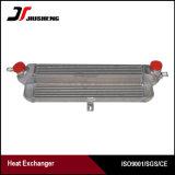 Refroidisseur intermédiaire automatique d'ailette de plaque d'Alumium pour BMW 135I/335I/N54