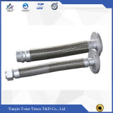 Flexibel Roestvrij staal 304 de Gevlechte GolfSlang van het Metaal