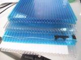 Hoja clara del plástico de la depresión de la PC de la tarjeta de Sun de la hoja del policarbonato del panal