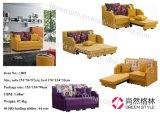 Recliner domestico del sofà della base di Hostipal del sofà di massaggio della base di Murphy della mobilia