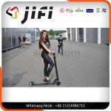 Planche à roulettes sèche d'équilibre du véhicule deux de scooter tarifé de roue