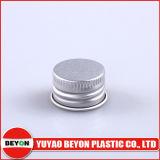 protezione di alluminio d'argento di 18mm per il sigillamento della bottiglia