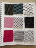 Materiaal van het Netwerk van de Schoenen van de Stijlen van de Kleuren van de fabriek het Nieuwe Verschillende