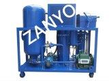 Новая машина фильтрации масла турбины глубокия вакуума метода (ZYT)