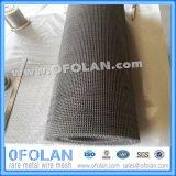 Titanium сетка для высокотемпературного оборудования вакуума