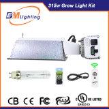 2017 nuevos 315watt Digitaces ligeras Dimmable CMH HPS Mh crecen el sistema ligero para la planta