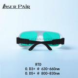 조정 다리 Laser 눈 유리 635nm 의 피부 관리 Laser 808nm, 다이오드 Laser, 808nm 다이오드 Laser를 위한 808nm 다이오드