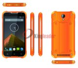 5.0inch HD Android6.0 Shock-Proof ed antipolvere Smartphone di IPS con Ce (KV5000)