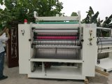 De Laminering N/Z die van de Lijm van de hoge snelheid de Handdoek vouwen die van de Hand van het Document Machine maken