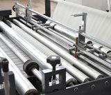 Bequemer nichtgewebter Kasten-Beutel, der Maschine Zxl-C700 herstellt