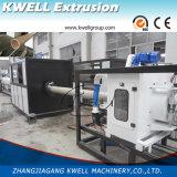 Máquina de producción de tubos de PVC / Máquina de plástico
