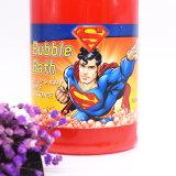Natürliche Haut geschützte Supermann-Schaumbad-Karosserien-Wäsche