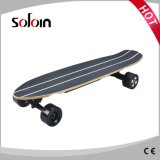 Billig 4 Rad-Lithium-Batterie-Plattform-elektrisches Skateboard (SZESK001)