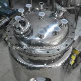 混合装置の磁気感動的なタンクリアクター