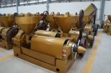 Máquina grande da imprensa de petróleo da capacidade de Yzyx 140cjgx para sementes do algodão