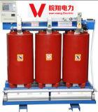 乾式の変圧器か円環形状Transformer/630kVAの電圧変圧器