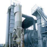 Linha de produção seca Containerized do almofariz