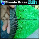 grama plástica barata de 25mm com furos de dreno