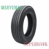 Pneu radial de camion et de bus, pneu de TBR, pneu de véhicule sans chambre (225/70r19.5)