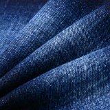 Tessuto del denim dello Spandex del poliestere del cotone dei jeans