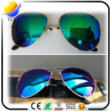 8025 New Men Polarized Light Classic Frog Mirror Driving Glasses