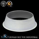 Tubo pirolitico di ceramica del nitruro del boro di alta qualità 99% Pbn, crogiolo e parti speciali