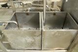 Nuova strumentazione di riempimento distillata dell'acqua da 5 galloni (QGF150)