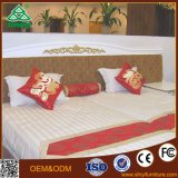 Hotel de madera maciza negro Hotel Daybed Furniture Hotel Furniture