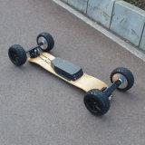 schwanzloser aufgeladener Vorstand 2000watt elektrisch weg vom Straßen-elektrischen Skateboard