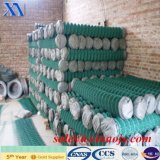 Гальванизированная временно загородка звена цепи (XA-CL022)