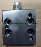 PC200-6 / 7 Peças da bomba hidráulica da válvula de redução