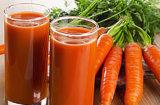Karottensaft-Produktions-schlüsselfertige Lösungs-Maschinerie
